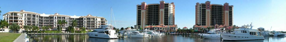 Cape Harbour in Cape Coral, FL