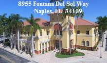 Premiere Plus Realty, Co., 239-603-6100, Dan Starowicz, Naples location 8955 Fontana Del Sol Way, Naples, FL 34109