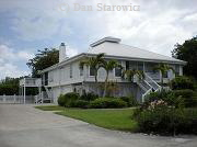 Old Florida style home.  Off water properties of this type start around $700k+