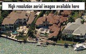 Marco Island aerial images, courtesy Microsoft Bing's birds eye views (opens in a pop-up window)